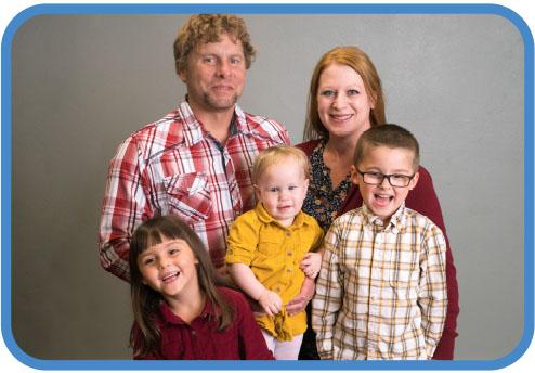 Lutheran Family