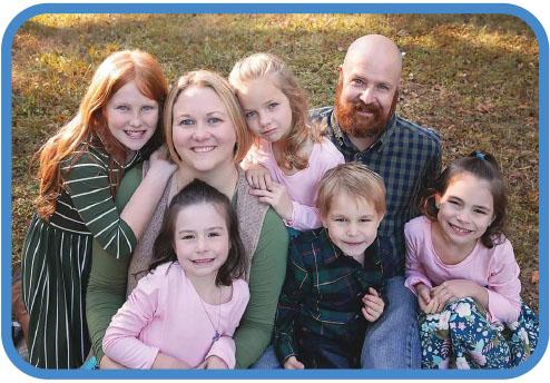 Poppell Family